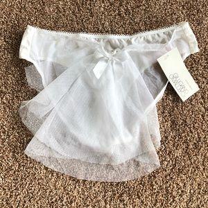Gilligan & O'Malley | Bridal Bikini Underwear